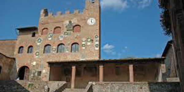 Bed and Breakfast Vicino Volterra